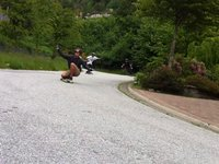 Switchback Quicky
