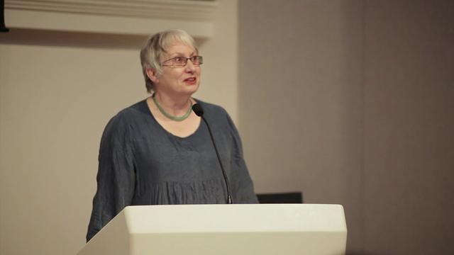 Henry Cole Lecture 2010: Professor Uta Frith