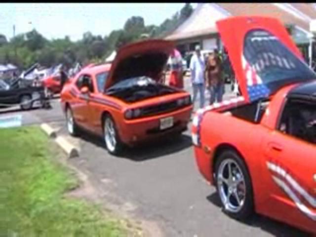 Plainfield Nj Car Show