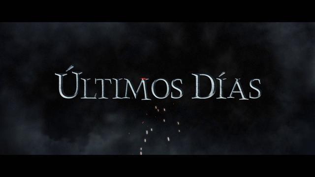Los últimos días de Harry Potter