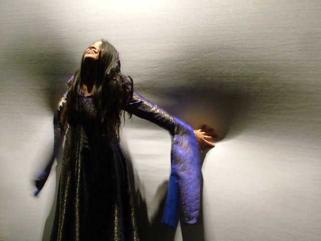 Medousa - a miniature opera