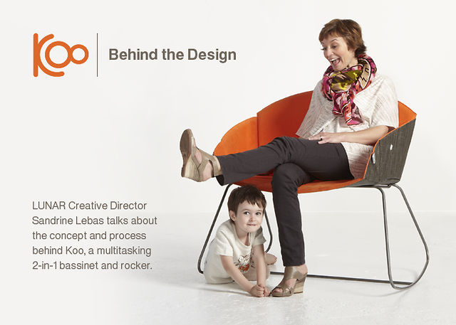 Koo: Behind the Design