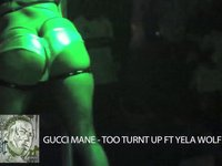 Gucci Mane - Returns To King Of Diamonds (+18)