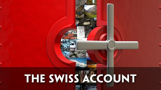 The Swiss Account ~ Feature Length