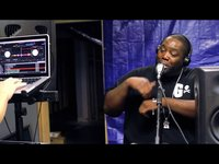 Killer Mike - On da spot freestyle