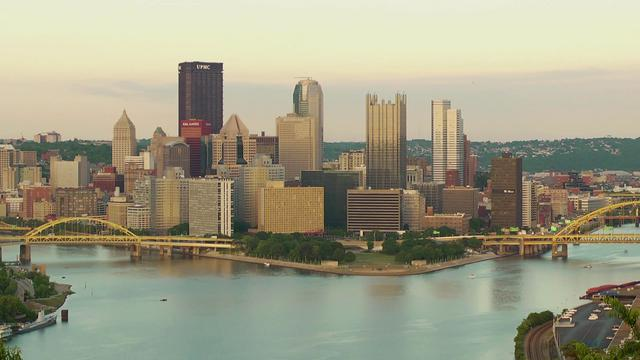 pittsburgh pa time lapse on vimeo. Black Bedroom Furniture Sets. Home Design Ideas