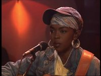 Lauryn hill - Unplugged  (Live)