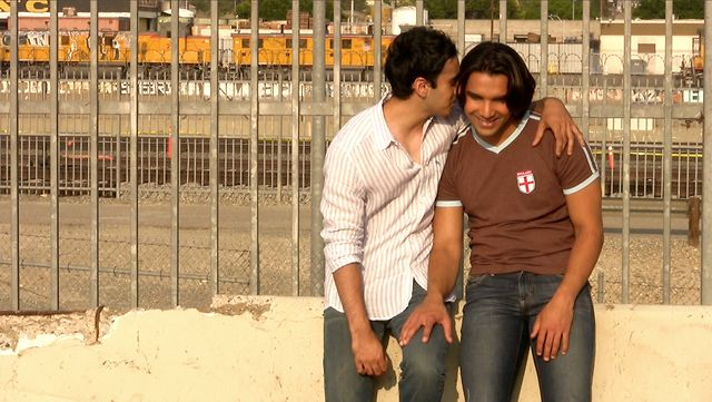 YOU CAN'T CURRY LOVE - India gay short film.  full version.