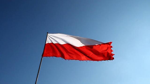 Polska flaga 2 on Vimeo