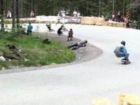 Whistler DH 2011