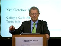 "Collegio aperto: ""21st Century Challenges: A new Epoch?"""