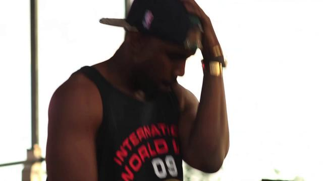 BHF '11 - Q-Tip X Kany... Kanye West