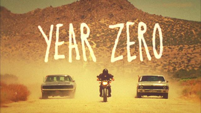 Video: 'Year Zero' Trailer