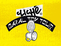 Cliché Israel tour video