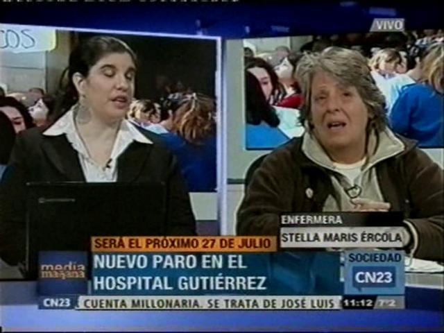 Hospital Gutiérrez
