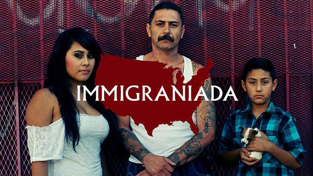 """Gogol Bordello """"Immigraniada"""""""