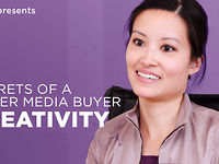 Secrets Of A Killer Media Buyer: Creativity