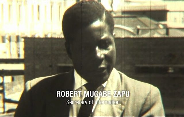 """Robert Mugabe... what happened?"" documentary trailer"