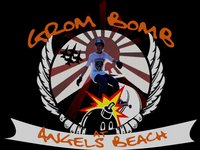 Grom bomb ballina