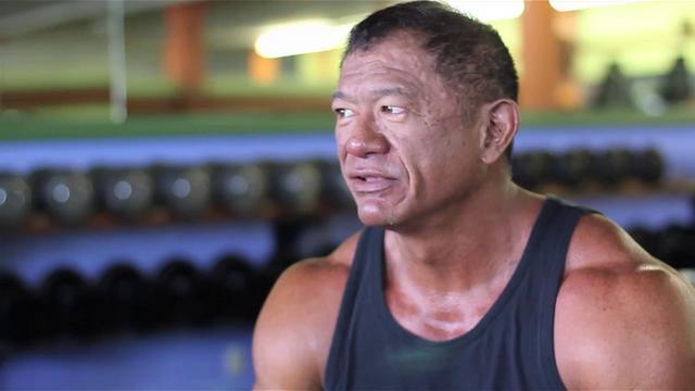 Kamuela Chun Master BodyBuilder HD on Vimeo