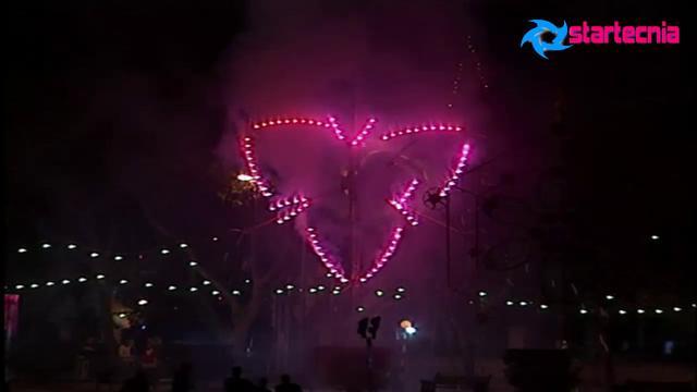 Malta fireworks 2011. Festival pirotecnico on Vimeo