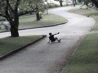 Skate Invaders - Alice in Wonderland