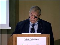 "Vilfrefo Pareto Lecture: ""Economics as a Laboratory Experimental Science: Price Discovery, Dynamics and Non-existence"""