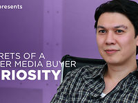 Secrets Of A Killer Media Buyer: Curiosity