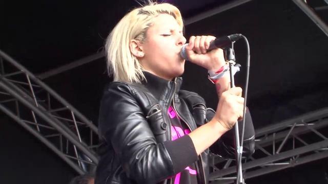 For Christina >> Christina Novelli - Sweet Dreams (GO.GO Festival) on Vimeo