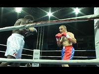 Boxeo jaialdia