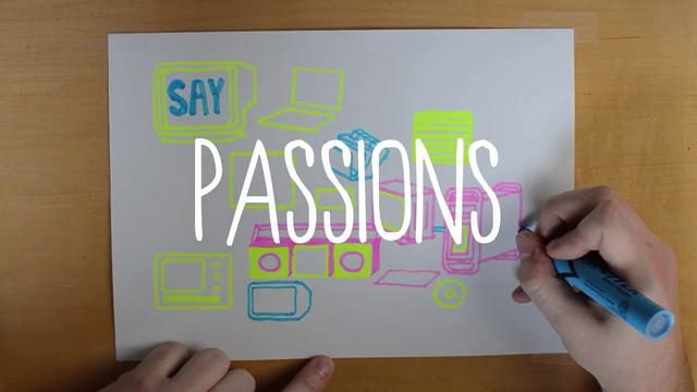 SAY PASSIONS: Nigel