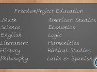 FreedomProject Education - Fall Launch 2011