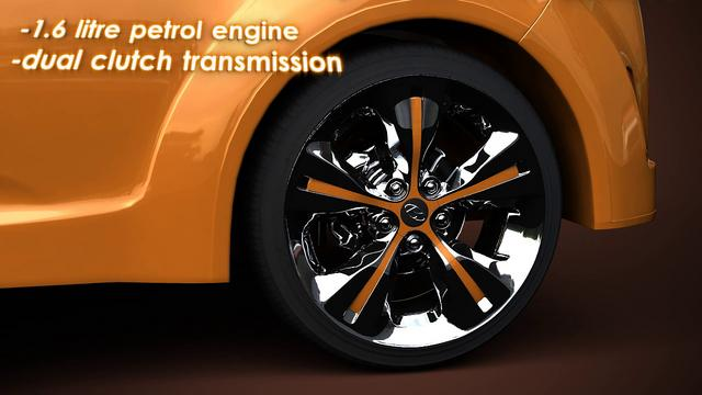 Hyundai Veloster Promo On Vimeo