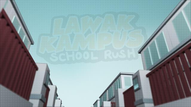 Lawak Kampus Final Animation