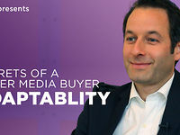 Secrets Of A Killer Media Buyer: Adaptablilty