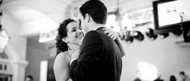 Leticia + Diego | Wedding | Alameda Casa Rosa
