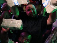 DJ Khaled - We The Best Forever Album Release Party ()