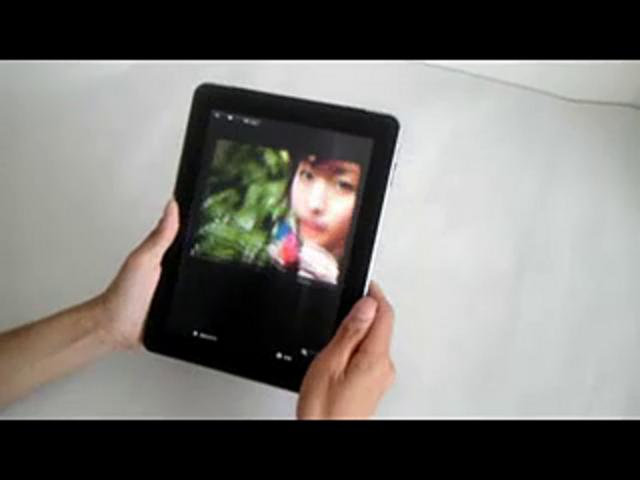 Size Touch Screen Tablets - China discount 9 inch Android tablet PC