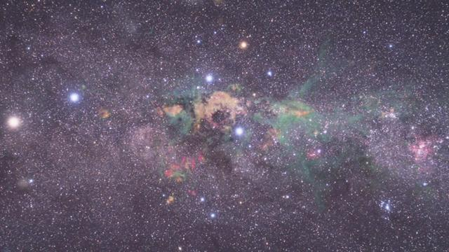 Herschel Space Observatory: UofL Info Video (English)