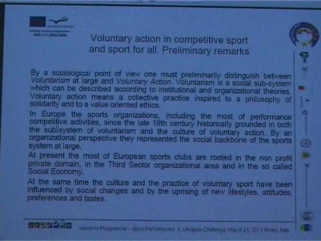 competitive sport essay