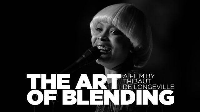 """The Art of Blending - """"Blending Musical Genres"""" Trailer"""