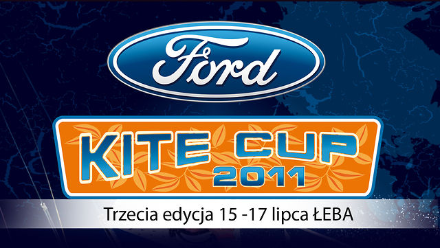 Ford Kite Cup 2011 - 3rd stop Łeba