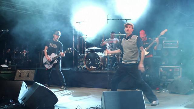 La Ruda - Megascène 2011 / LIVE REPORT