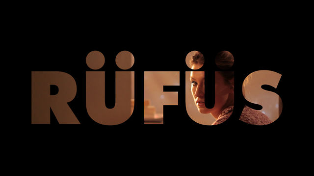 RUFUS | WE LEFT