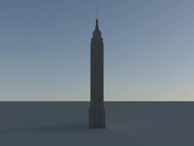 The Empire State Building Expos Ef Bf Bd