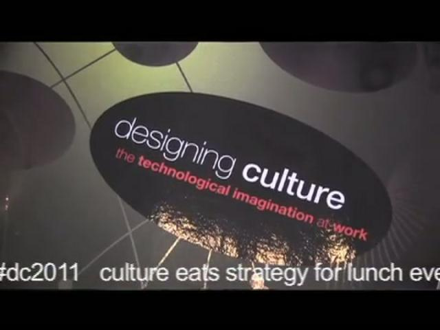 Anne Balsamo on Designing Cultures
