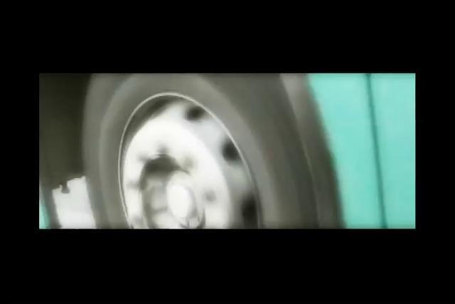 Spot-Clip de im�genes modernas sacados de los cr�ditos de un filme sobre la Escuela de Periodismo de la UAI.