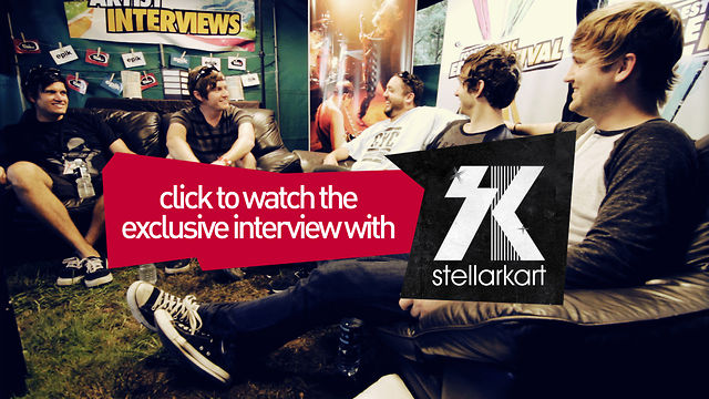 Stellar Kart Interview