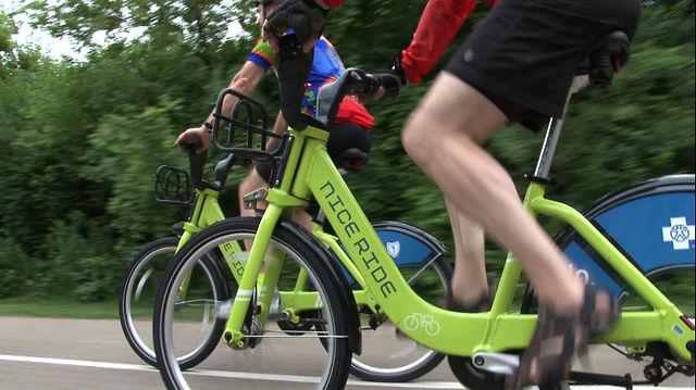 Nice Ride MN: Minnesota's Bike Share Expands
