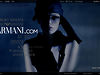 Armani - Le Femme Bleue  (VFX &amp; Colour Grade)